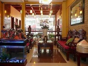 Visite hotel à Hochiminh Ville