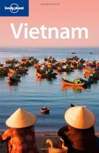le guide lonely planete vietnam