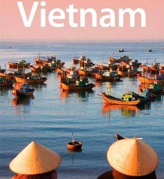 le guide lonely planete vietnam