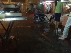 météo vietnam aout octobre