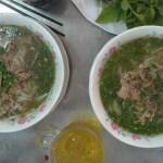 Restaurant ou manger la meilleur recette vietnamienne de pho