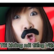 apprendre parler vietnamien