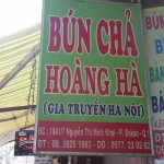 adresse restaurant bun cha heo