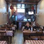 sasa le restaurant d'hochiminh ville ou manger les meilleures frites