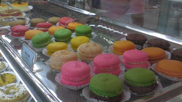 Vietnam et boulangerie
