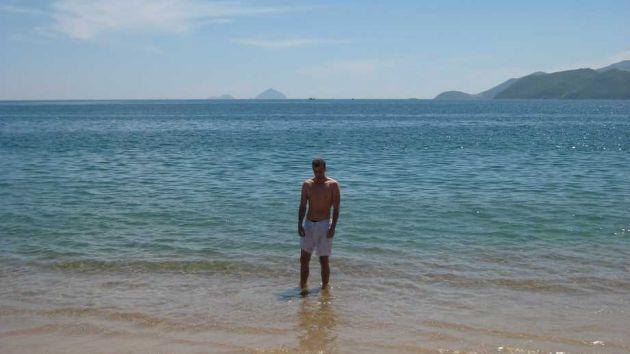 Nha trang, belles plages du vietnam du sud