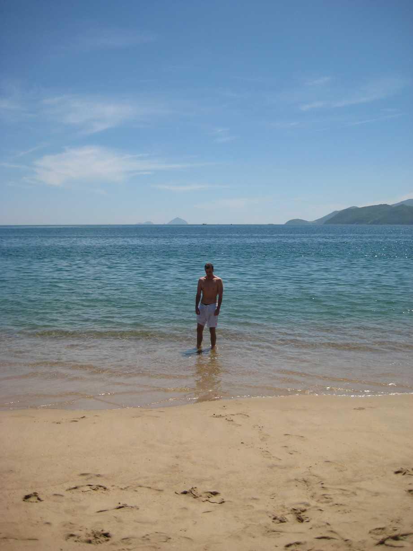 Nha trang o l une des plus belles plages du vietnam du sud - Plage de reve vietnam ...