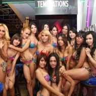 ladyboys thailande
