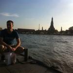 Que visiter à Bangkok - Wat Arum