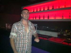 le spicy club de Bankgog, le bar