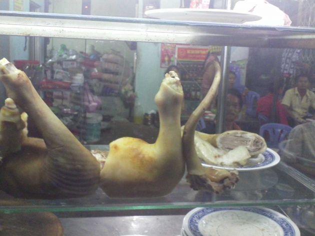 manger du chien au vietnam est culturellement accepté