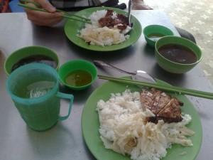 voyage au vietnam, le cuisine vietnamienne