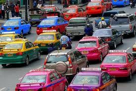 expatriés et travail en Thaïlande