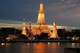 travailler en Thaïlande, l'expatriation