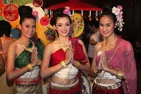 Offre d'emploi en Thaïlande, bienvenue