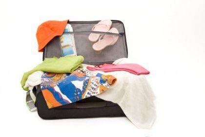 voyage au Vietnam et préparation de sa valise