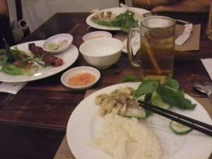 cuisine vietnamienne pour votre voyage au vietnam