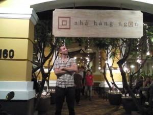 gastronomie vietnamienne voyage au vietnam