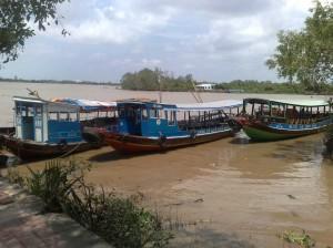voyager au Vietnam, paysage