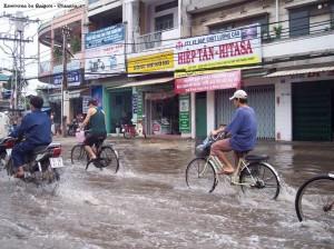quand partir au vietnam météo