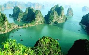 faire baie halong à hanoi