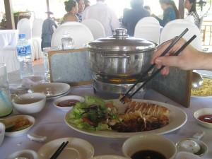 restaurant vietnamien à saigon
