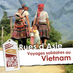 organiser voyage vietnam