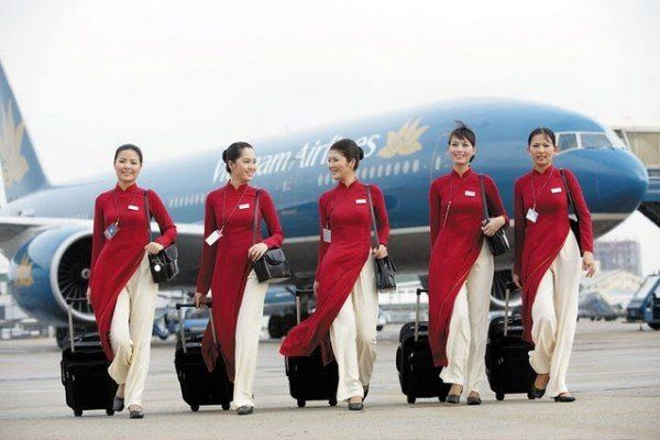vietnam airline avis