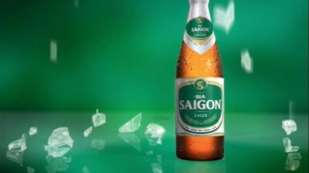 biere vietnam