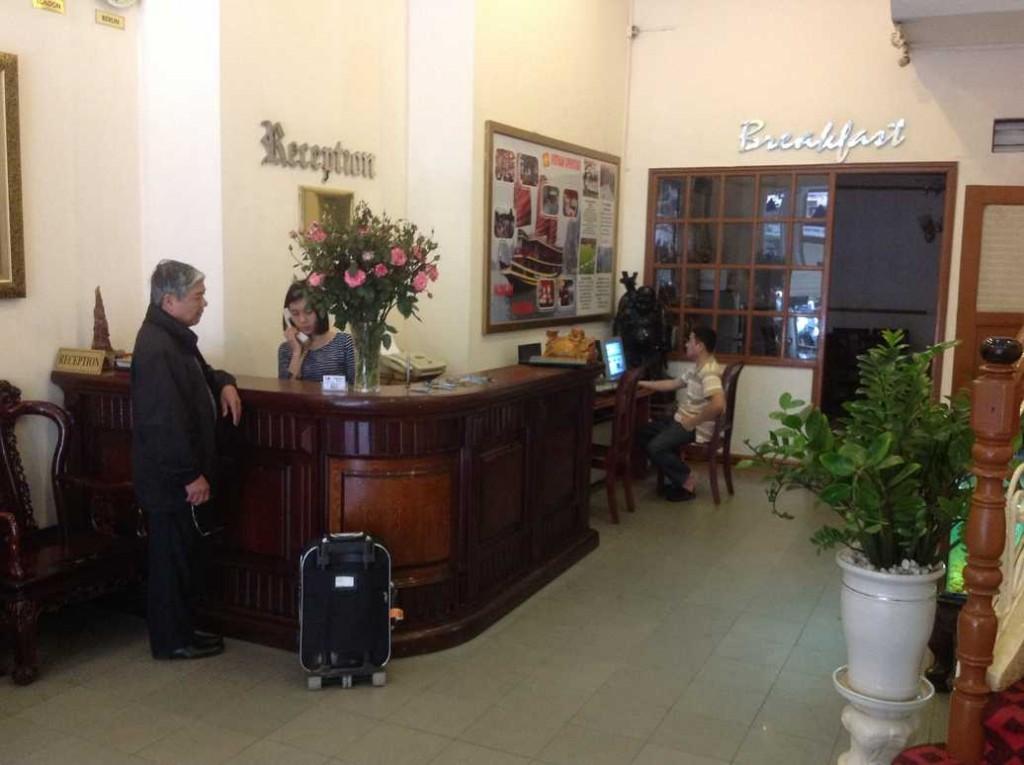 prince hotel hanoi