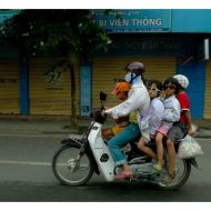 transport vietnam