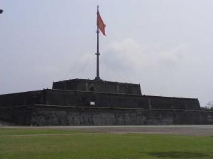 citadelle hué