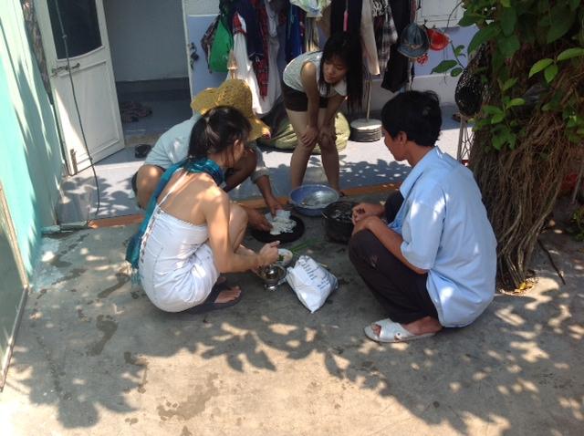 ile cham vietnam