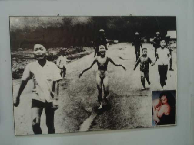 musée de la guerre vietnam