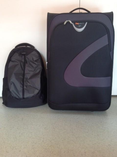 valise voyage vietnam
