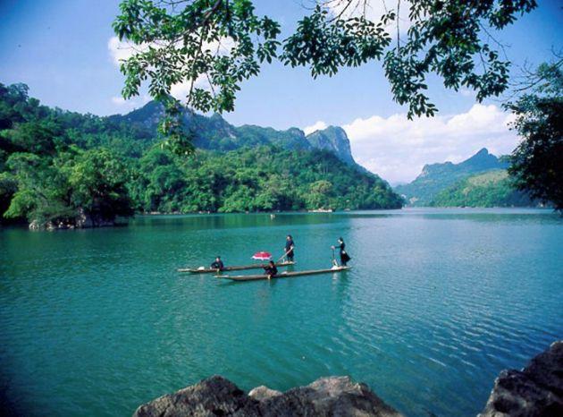 itineraire vietnam