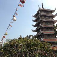 pagode vinh nghiem