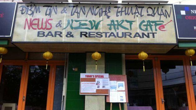 restaurant dalat