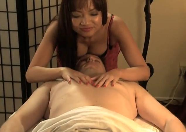 Un happy ending dans un salon de massage au Vietnam