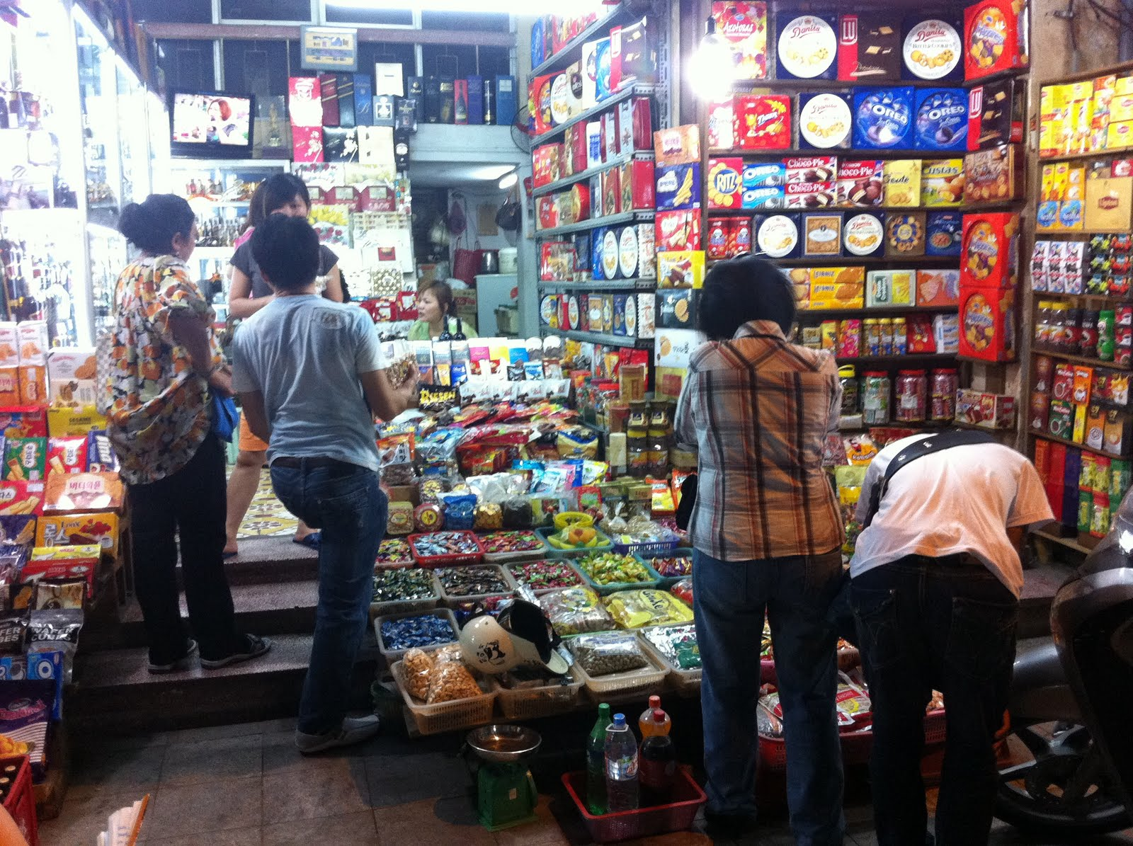 Faire des affaires au vietnam