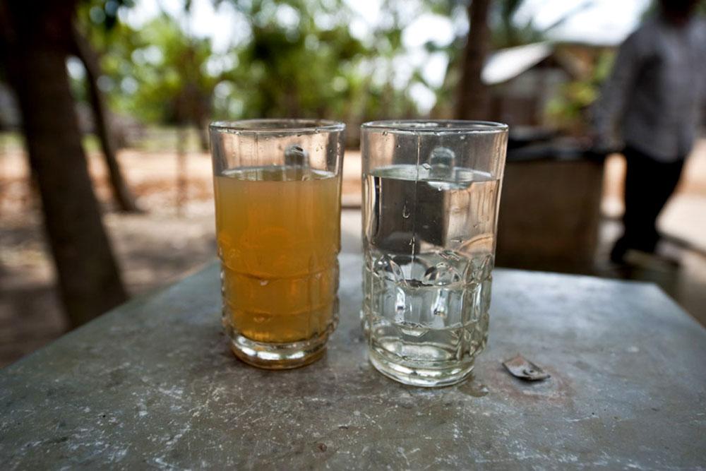 eau potable vietnam