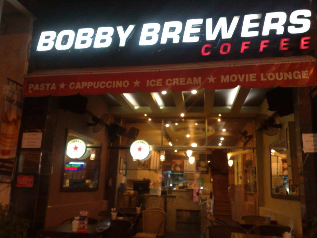 bobby brewers coffee