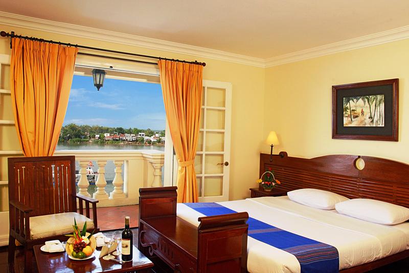 hotel vietnam